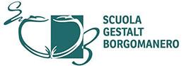 Scuola Gestalt Borgomanero Logo