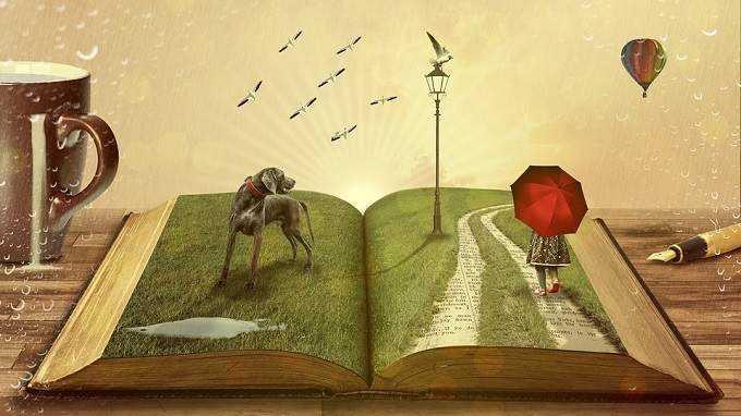 L'intreccio di vita e scrittura