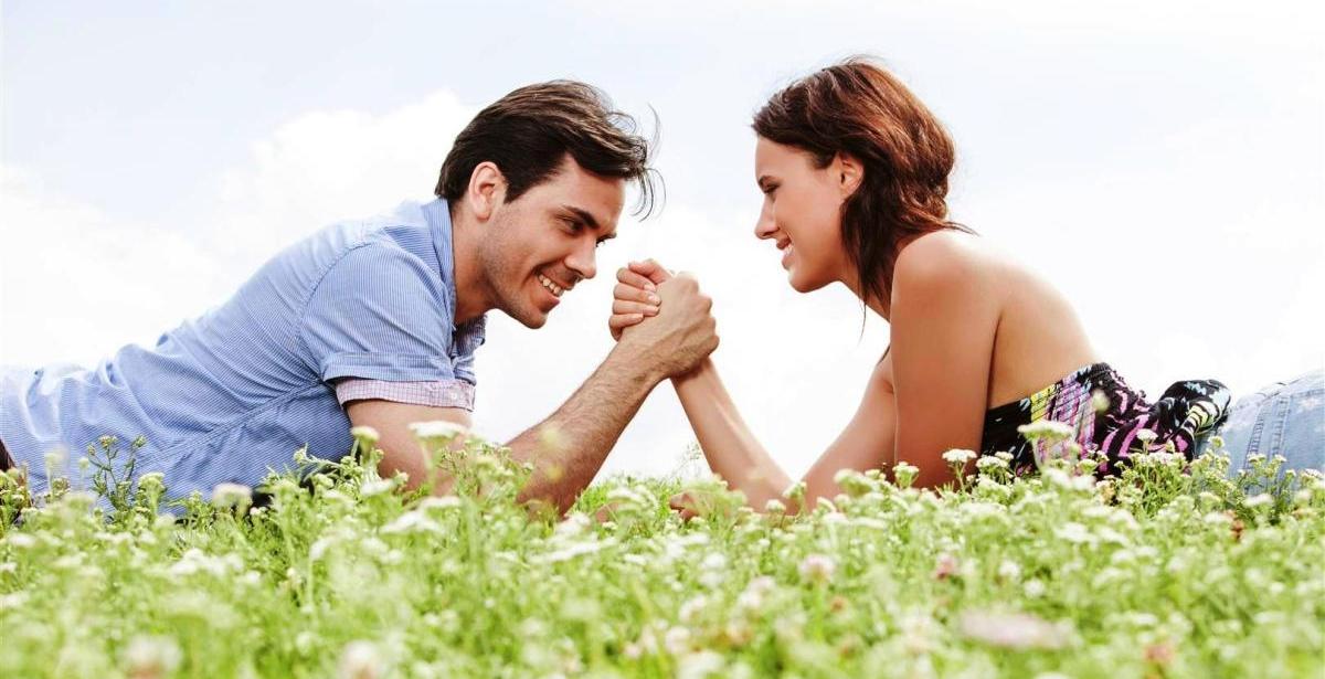 Relazioni di coppia